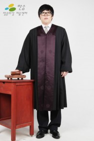 1215.판사복(법복)