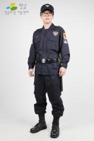 1474.경찰기동복-전경