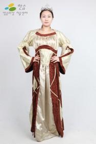 1563.중세여왕