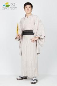 1802.일본-하오리세트