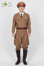 1966.국방경비대-장교