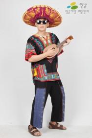 2018.멕시코-판초