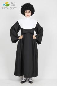 2156.수녀복-시스터액트