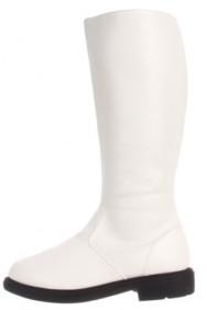 D15.부츠-흰색(남)