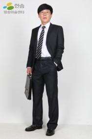 2431.회사원-양복
