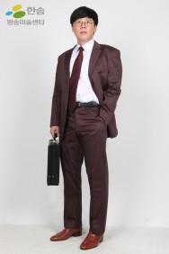 2433.회사원-양복