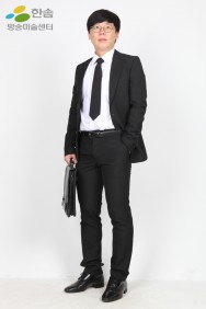 2438.회사원-양복