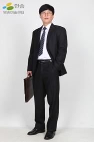 2445.회사원-양복