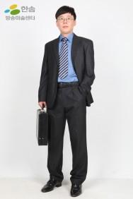 2477.회사원-양복