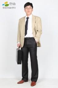 2486.회사원-양복
