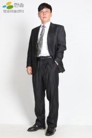 2561.회사원-양복