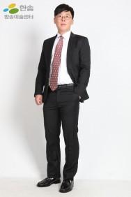2562.회사원-양복