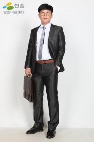 2592.회사원-양복