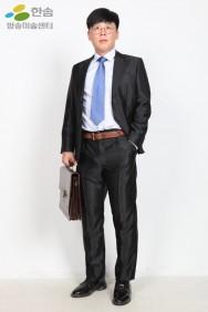2593.회사원-양복