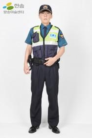 2701.신형경찰복(최신형)