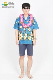 2764.하와이안셔츠