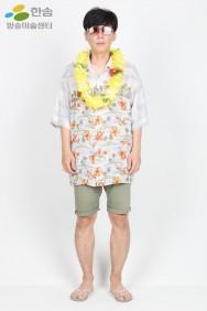 2781.하와이안셔츠