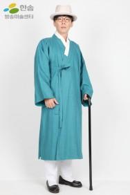 3066.개화기(근대)한복