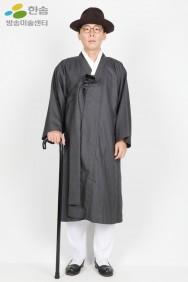 3078.개화기(근대)한복