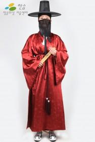 0263.남장한복(선비)