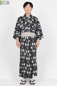 3743.일본-기모노(남)