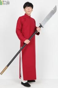 3809.중국-창파오(남)