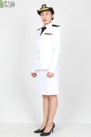 3825.해군장교(여)