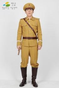 1962.(광복군)독립군-장교