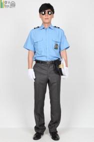 3988.택시기사(복고)