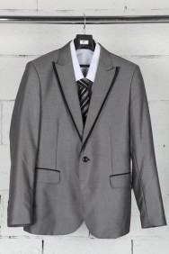4077.양복(자켓)-95 SIZE