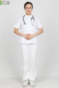 4491.의사(진료복)