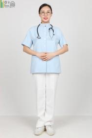 4492.의사(진료복)