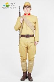 1339.일본군-병사(헌병,순사)