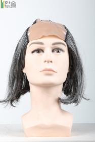 30074.대머리가발